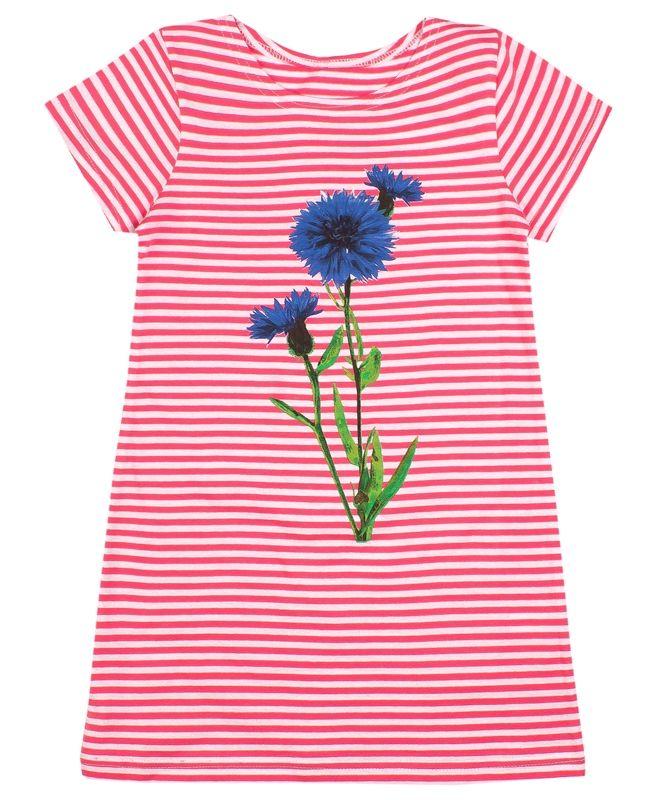 Платье для девочки Василек