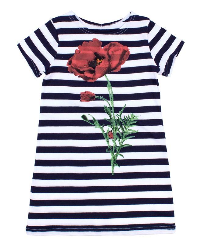 Платье для девочки Мак