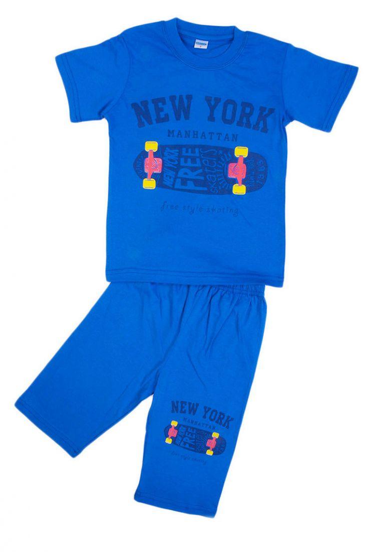 Комплект для мальчика New York