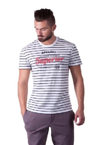 Мужская футболка на размер 56