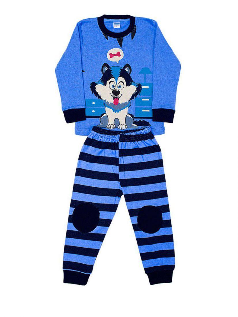 Пижама для мальчика Друг