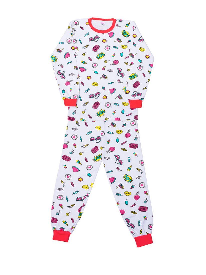 Пижама для девочки Неженка