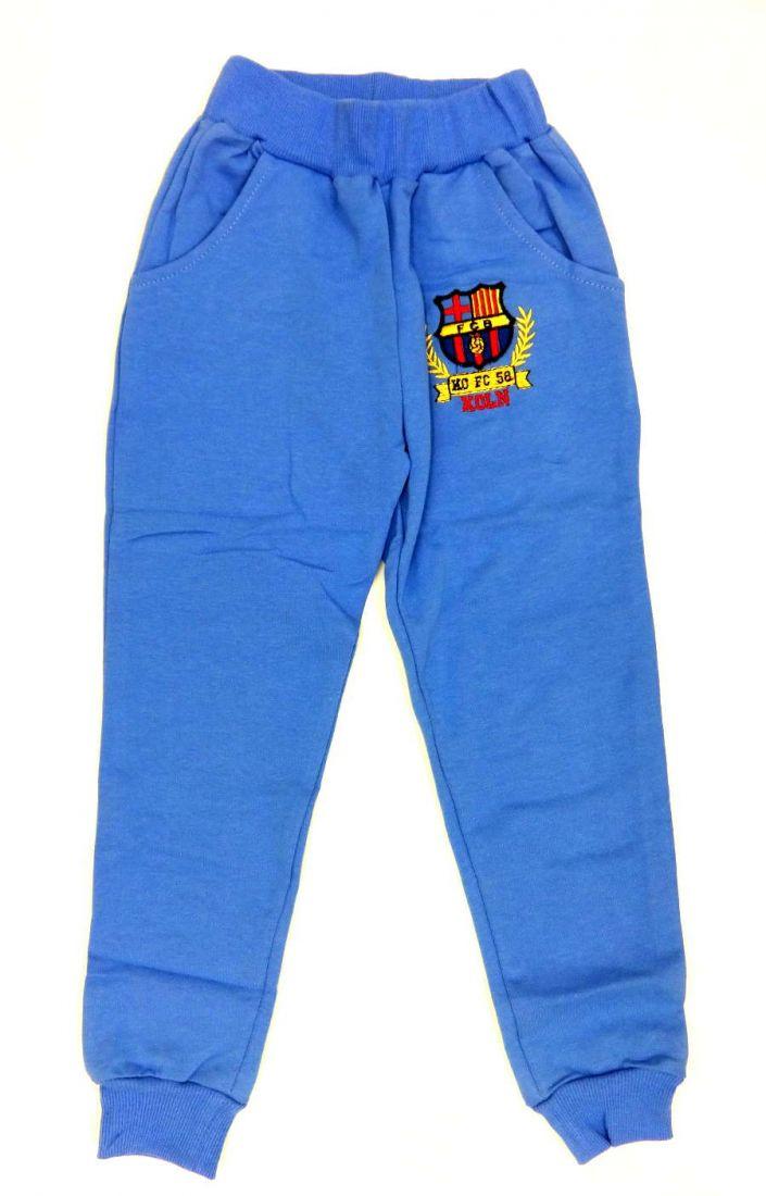 Штаны для мальчика FC Barcelona