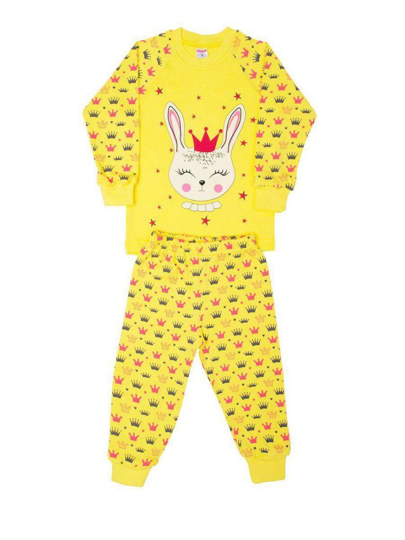 Пижама для девочки Принцесса