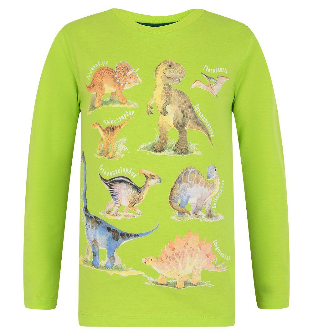 Джемпер для мальчика Необычный Зоопарк